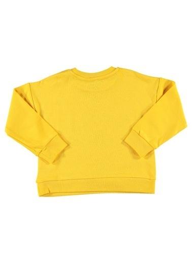 Wakamono Organik T-shirt Sarı